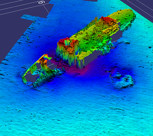 Seafloor Mapping Consulting